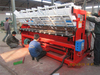 Construction Steel Wire Mesh Row Welding Machine