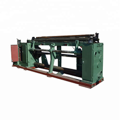 Hexagonal Wire Mesh Making Machine